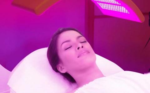 Лед ласер терапија