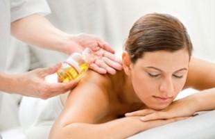 Слиминг масажа