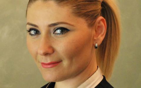 Irena Dimovska Rajkovic