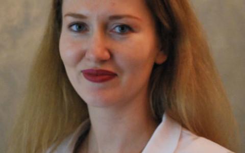Д-р Екатерина Межејкајте Јурукоски